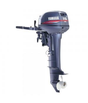 Лодочный мотор Yamaha (Ямаха) 15 FMHS