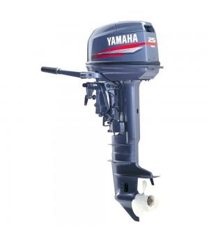 Лодочный мотор Yamaha (Ямаха) 25 BMHS