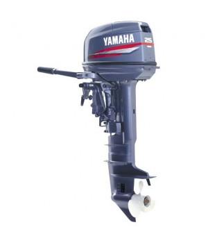 Лодочный мотор Yamaha (Ямаха) 25BWCS