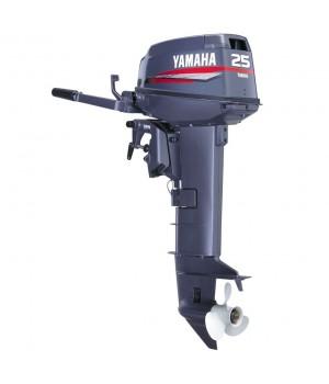 Лодочный мотор Yamaha (Ямаха) 25 BWS