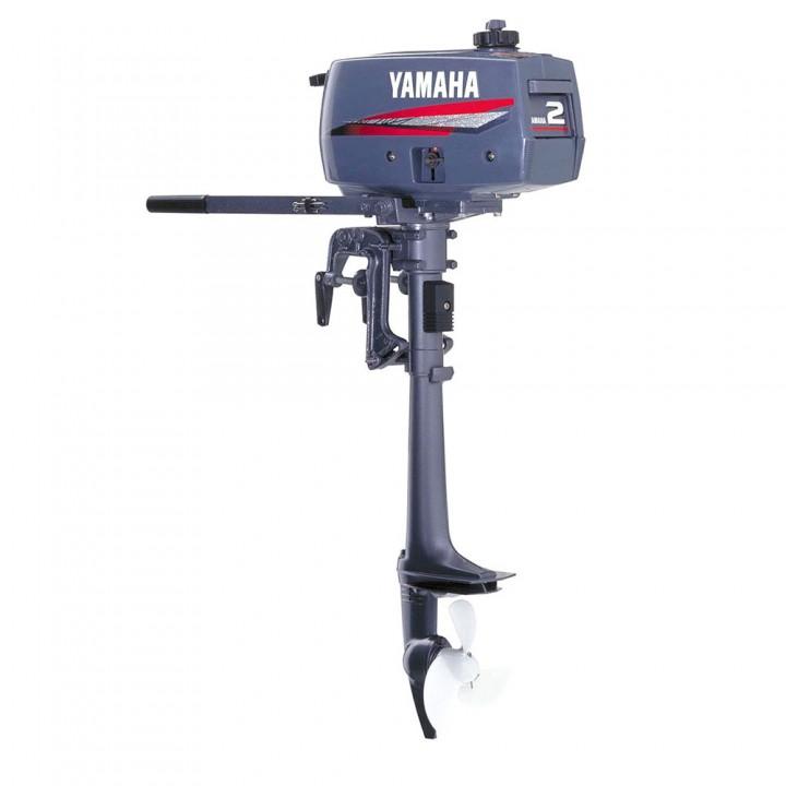 Лодочный мотор Yamaha (Ямаха) 2CMHS