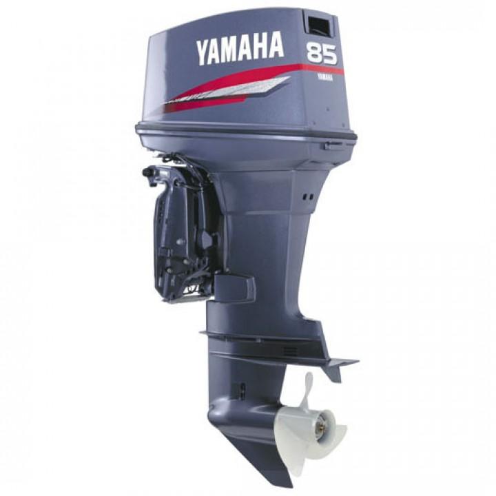 Лодочный мотор Yamaha (Ямаха) 85AETL