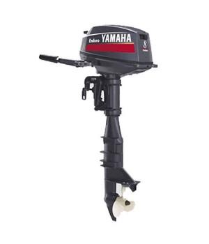 Лодочный мотор Yamaha (Ямаха) E8DMHS