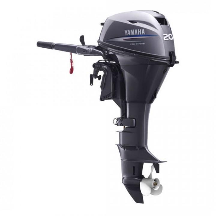 Лодочный мотор Yamaha (Ямаха) F20BMHS
