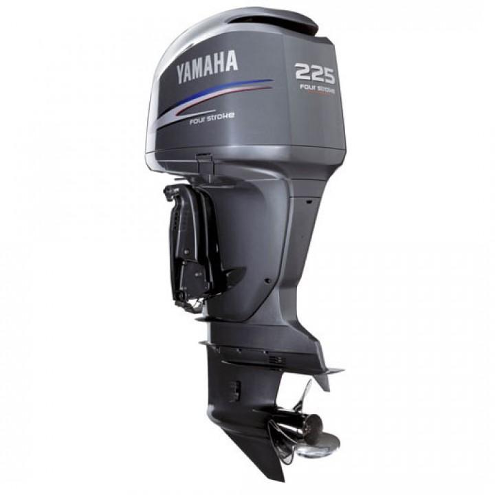 Лодочный мотор Yamaha (Ямаха) F225FETX