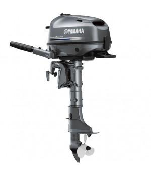 Лодочный мотор Yamaha (Ямаха) F4BMHS