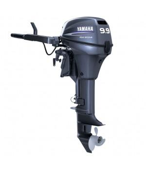 Лодочный мотор Yamaha (Ямаха) F 9.9 JMHS