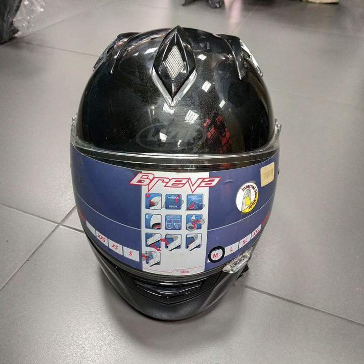 Снегоходный шлем LAZER BREVA Snow