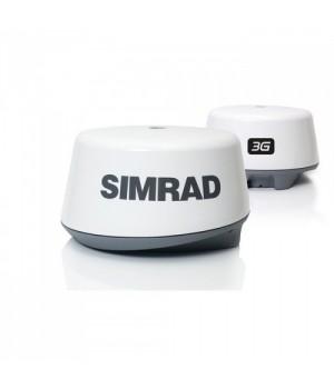 Радар Simrad Broadband Radar 3G