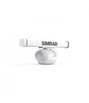 Радар Simrad HALO 3