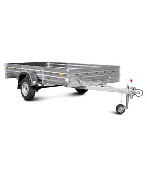 Прицеп МЗСА 817712.012 для мототехники и других грузов