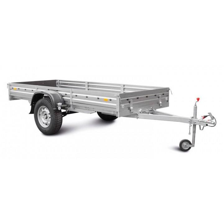 Прицеп МЗСА 817717.015 «OFF-ROAD» для мототехники и других грузов