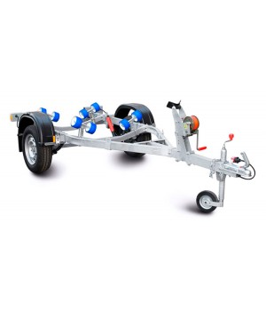 Прицеп МЗСА 81771A.103 для гидроциклов