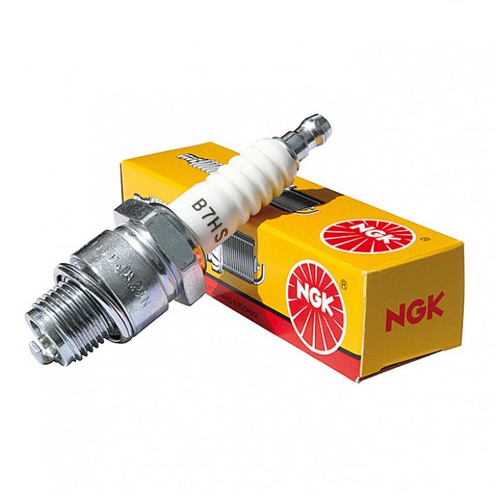 Свеча зажигания NGK B7HS