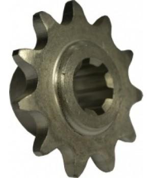 Звезда Z 11 (шаг 15,875) шпонка Z 11-20-6-15