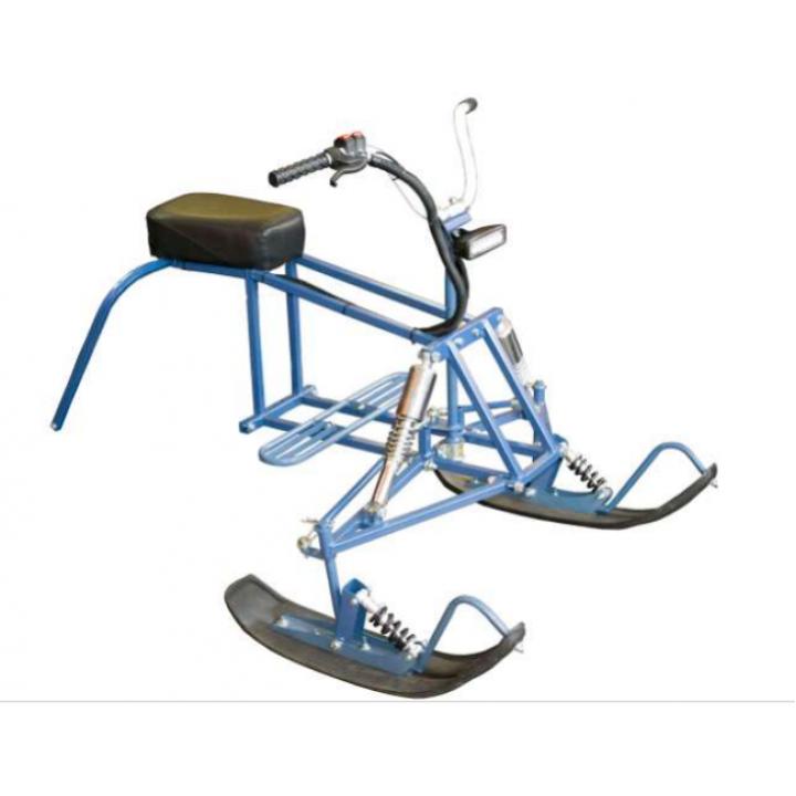 Лыжный модуль Барс 2